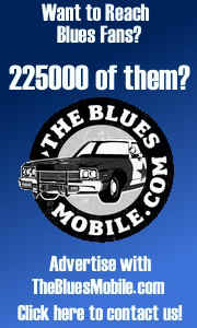 Advertise at TheBluesmobile.com!